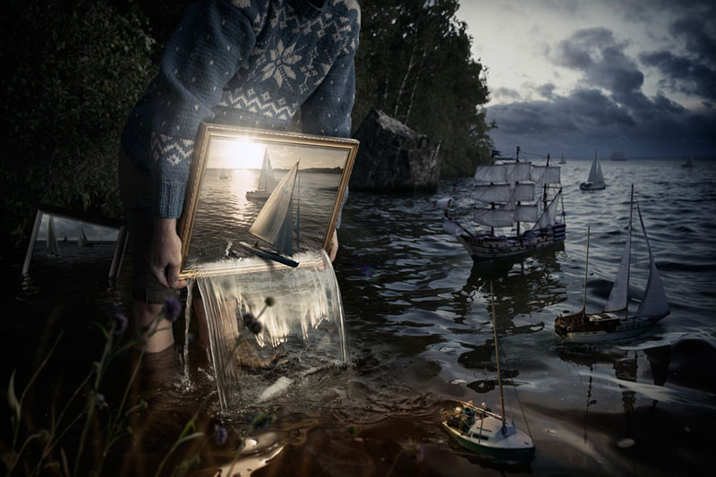 surreal photo manipulations by erik johansson (4)