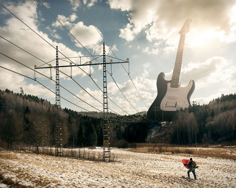surreal photo manipulations by erik johansson (5)
