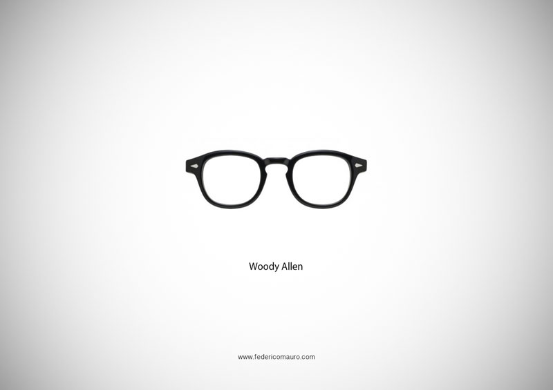 15 Famous Eyeglasses 171 Twistedsifter