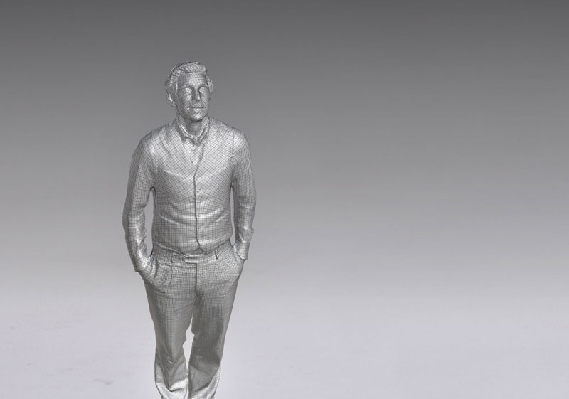 3D printed replica miniature figurine of yourself by twinkind (5)