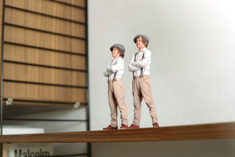 3D printed replica miniature figurine of yourself by twinkind (8)