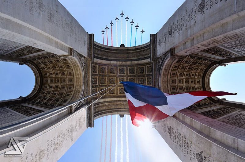 Picture of the Day: This is France