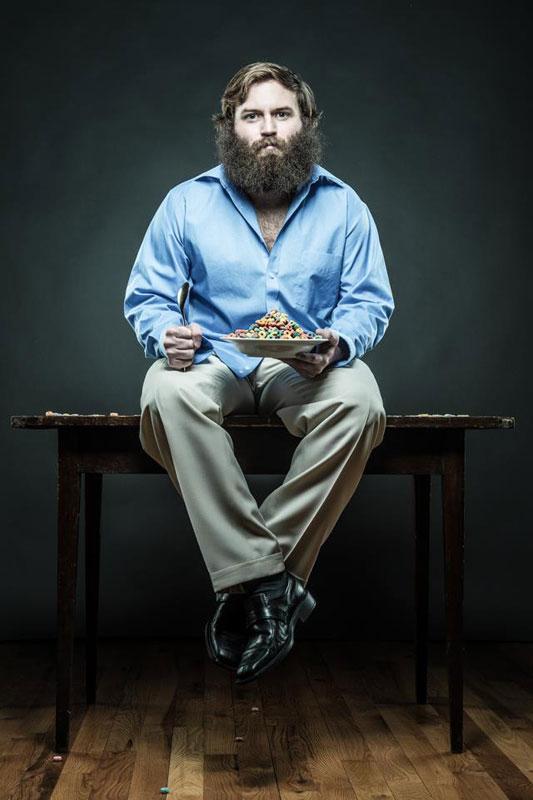 beardimus maximus of beards and men by joseph oleary Of Beards and Men