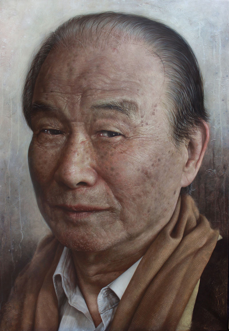 joongwon jeong artist hyperrealistic paintings (1)