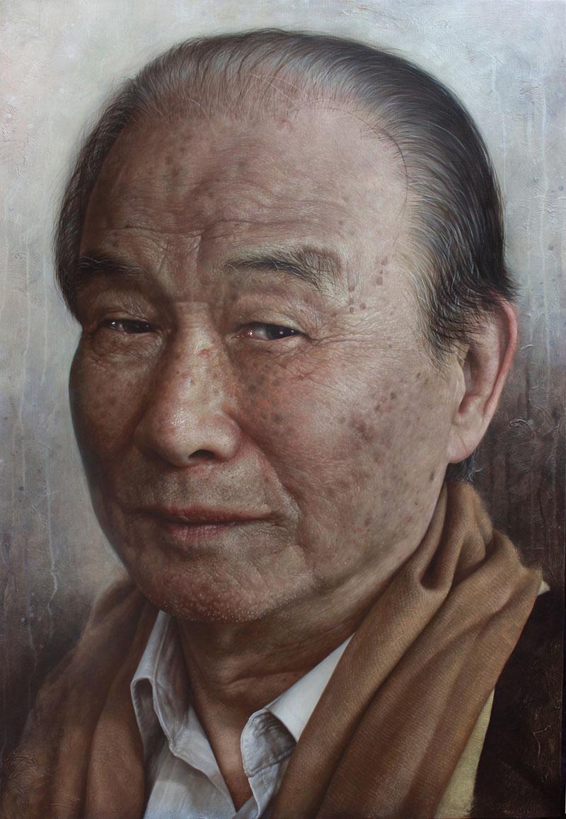 joongwon jeong artist hyperrealistic paintings (1)