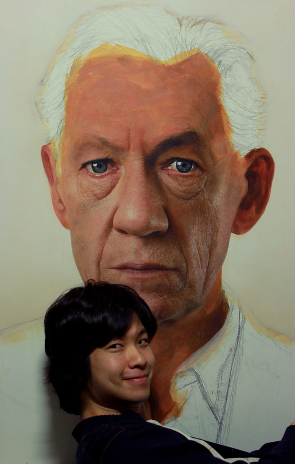 joongwon jeong artist hyperrealistic paintings (7)