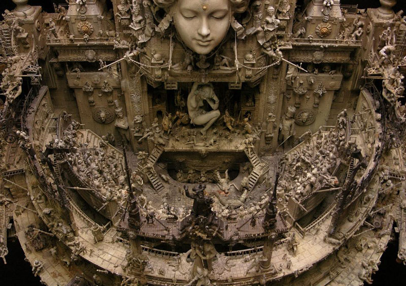 neo-roman-opera-house-kris-kuksi-mixed-media-assemblage-sculpture-(2)