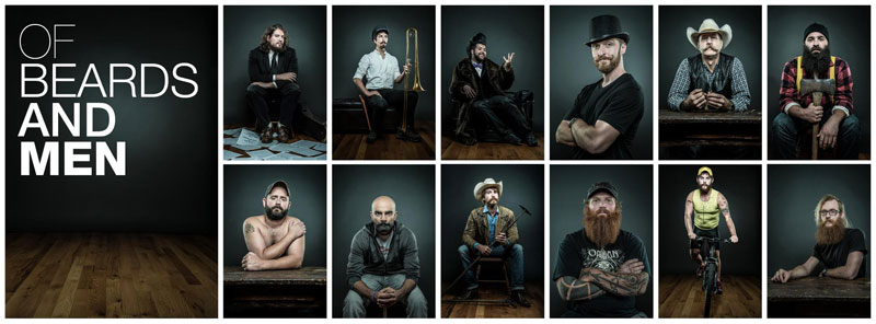 of beards and men by joseph oleary 2 Of Beards and Men
