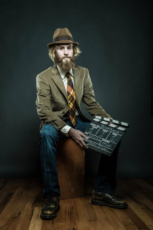 of beards and men by joseph oleary 5 Of Beards and Men