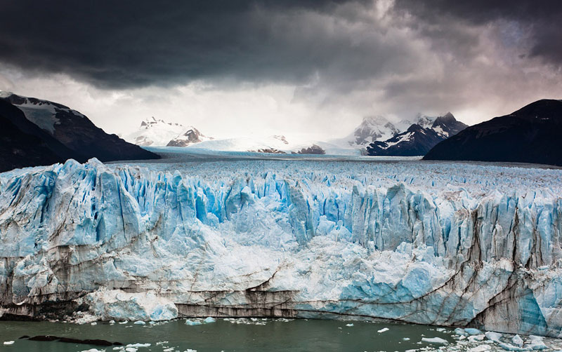 Argentina's Colossal Perito MorenoGlacier
