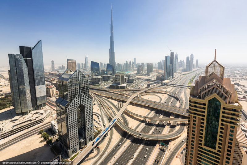rooftopping dubai urban exploration vadim makhorov (1)