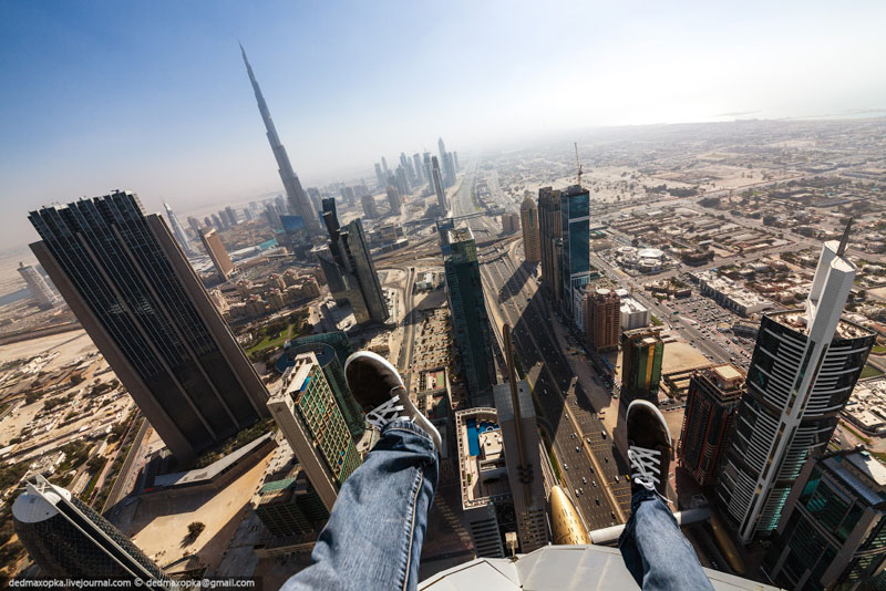 rooftopping dubai urban exploration vadim makhorov (8)