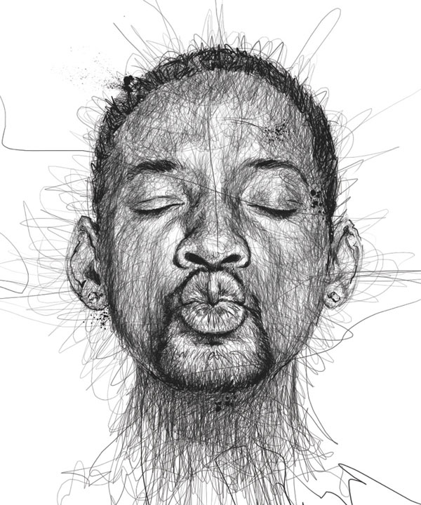 scribble portraits by vince low (10)