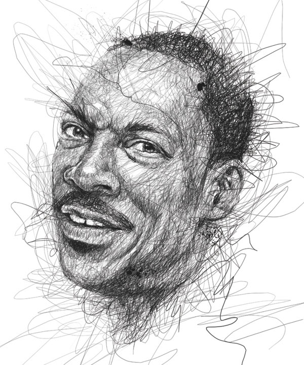 scribble portraits by vince low (4)