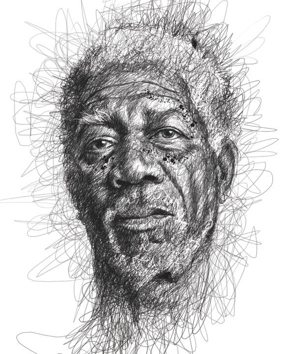 scribble portraits by vince low (8)