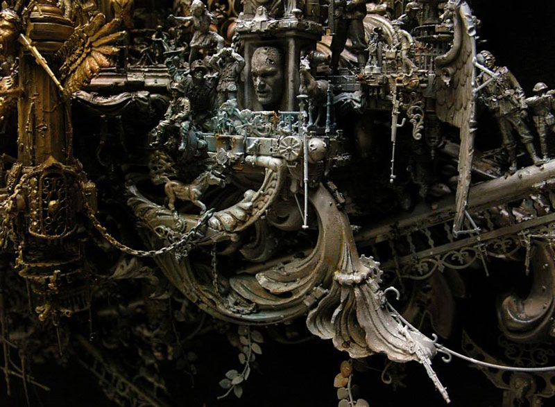 unveiled-obscurity-kris-kuksi-mixed-media-assemblage-sculpture-(9)