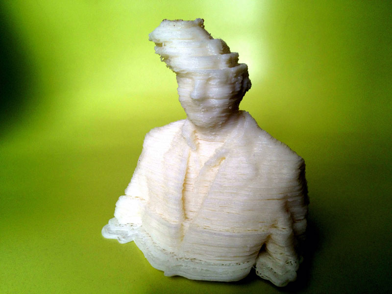 3d printing fails 1 10 Times Panoramas Went Wrong