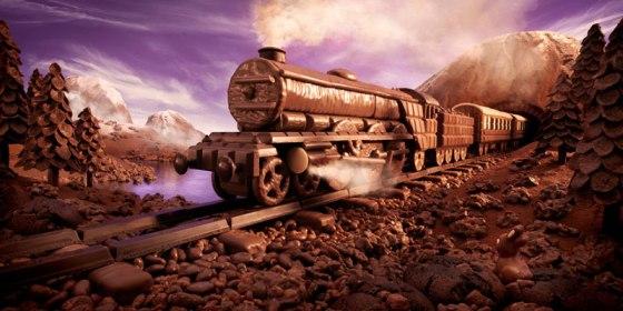 Chocolate-Express-carl-warner
