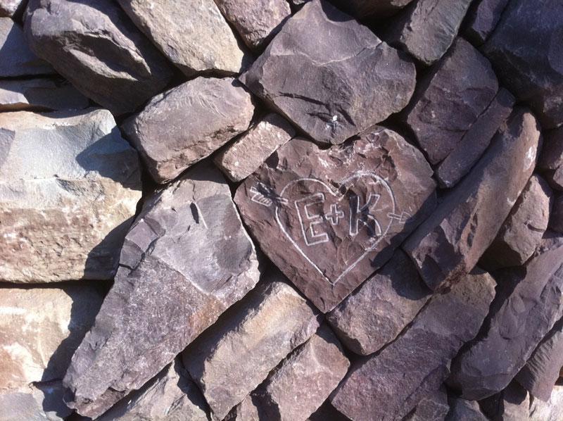 dry stone tree wall memorial eric landman (9)
