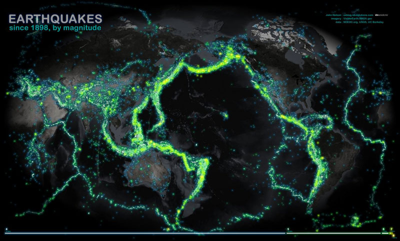 earthquakes-by-magnitude-since-1898