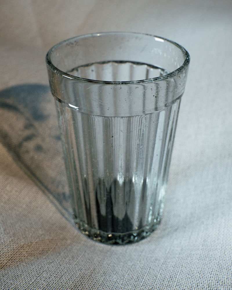faceted glass albert farrahov 15 CGI Artworks That Look Like Photographs