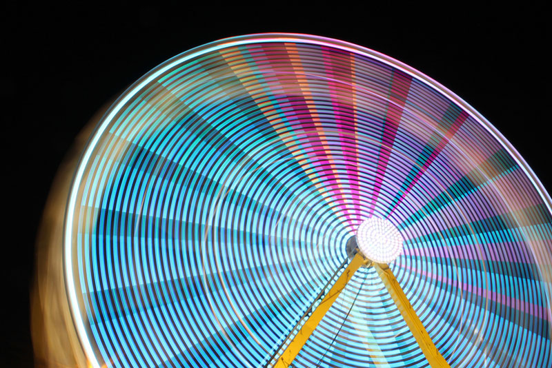 ferris wheel long exposure (5)