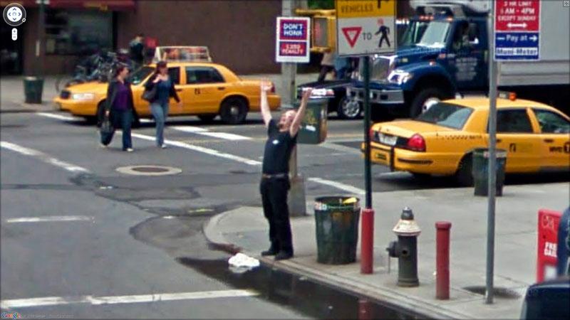 google street view captures jon rafman (9)