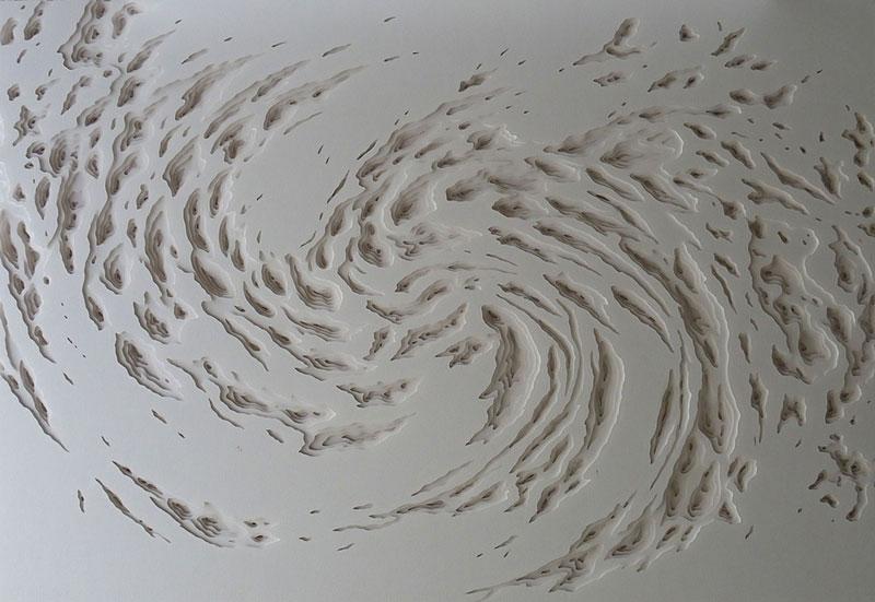 hand cut paper art rogan brown (3)