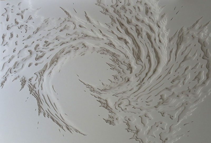 hand cut paper art rogan brown (6)