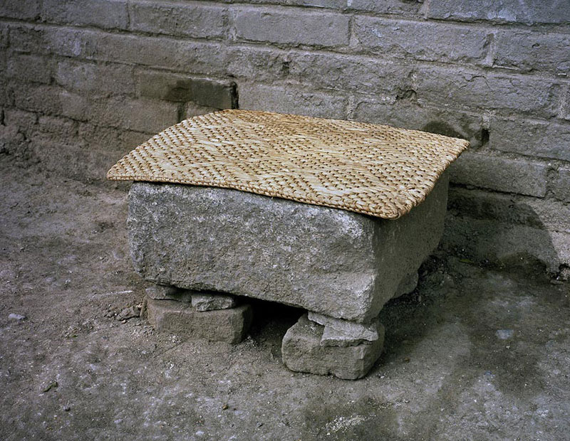 homemade chairs on the streets of china michael wolf (2)