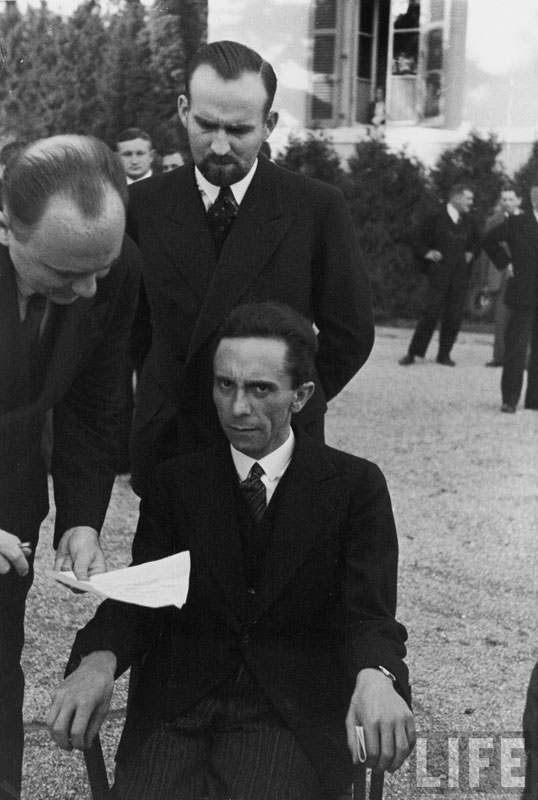"Joseph-Goebbels-scowling-at-photographer-Albert-Eisenstaedt-after-finding-out-he""s-jewish,-ca_2"