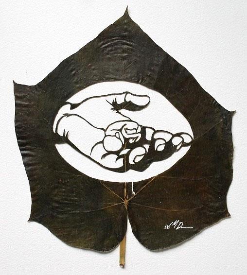 leaf cutting art lorenzo duran (8)