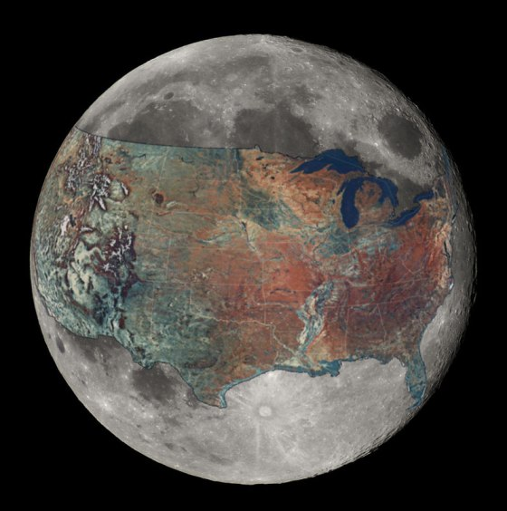 map-of-united-states-overlaid-on-the-moon
