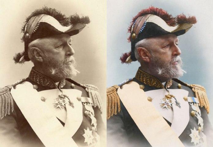 Oscar-II,-King-of-Sweden-and-Norway,-year-1880-sanna-dullaway