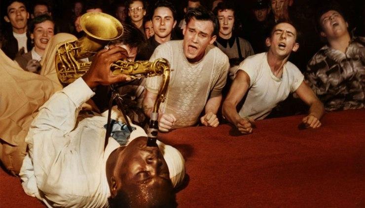 trumpet-traquea