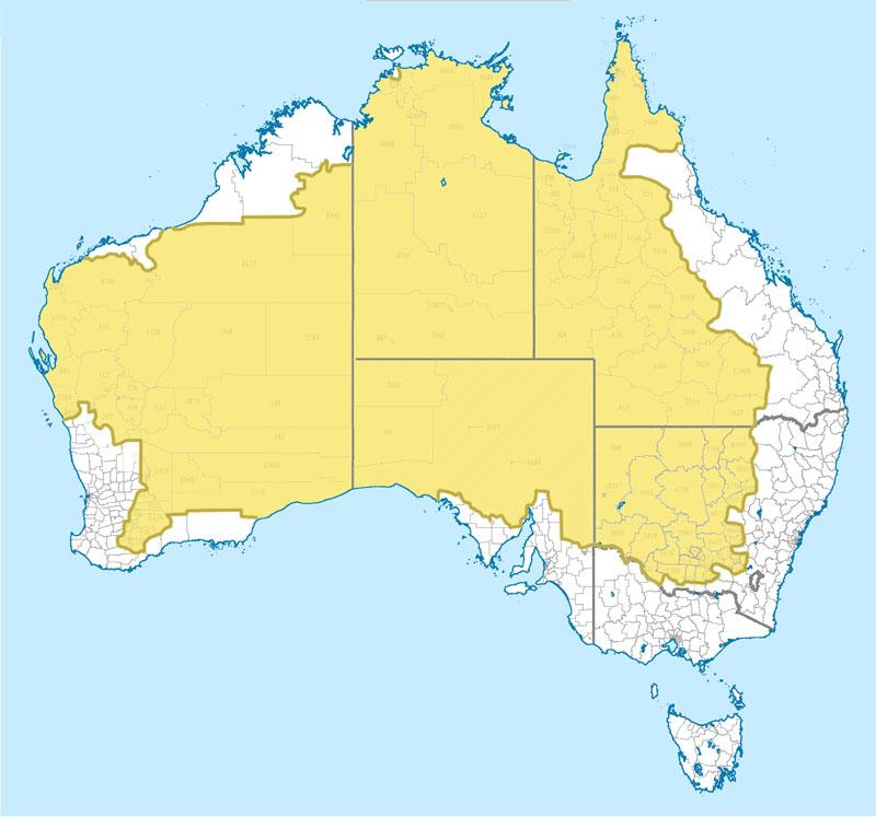 where-2-percent-of-australia-lives