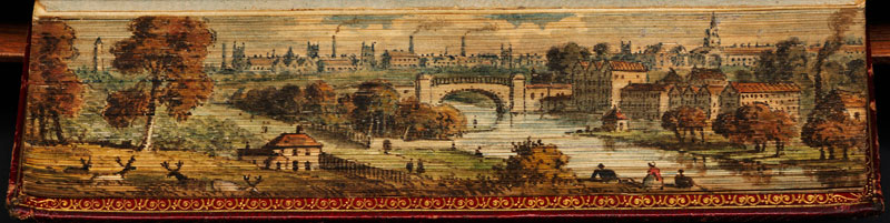 dublin-fore-edge-book-painting