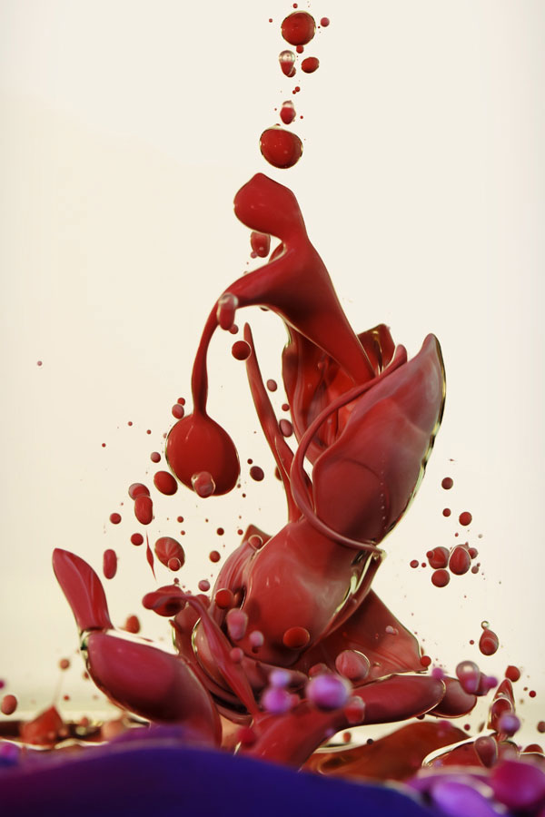Tag Ink Page TwistedSifter - New incredible underwater ink photographs alberto seveso