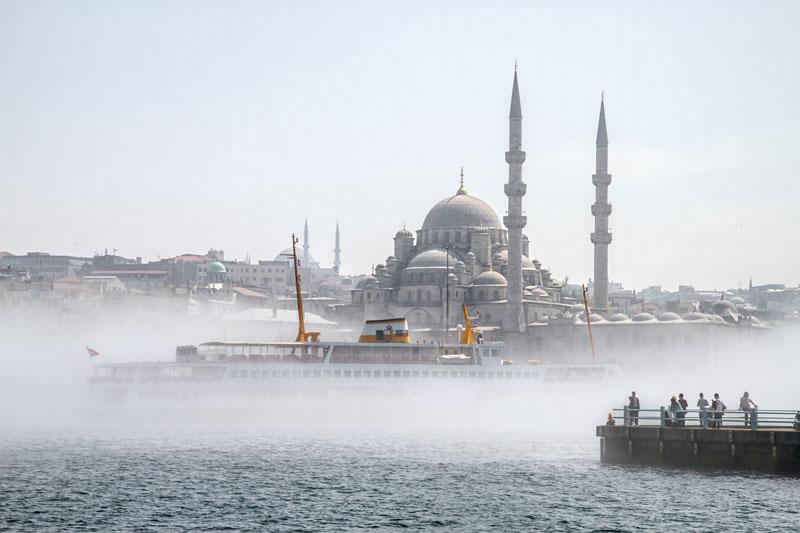 istanbul-fog