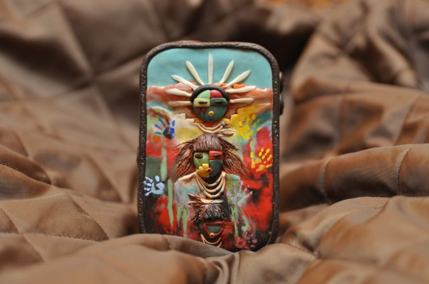 mini clay artworks on altoid tins (2)