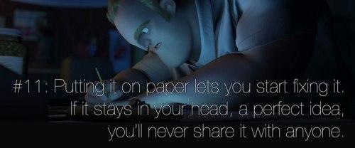 pixar's 22 rules of storytelling as image macros (12)
