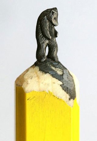 sculptures carved on the tip of a pencil diem chau (1)
