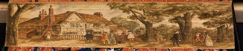the-inn-at-edmonton-milton-fore-edge-book-painting