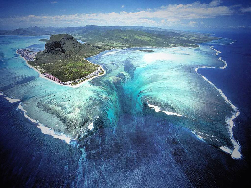 Image result for mauritius island illusion
