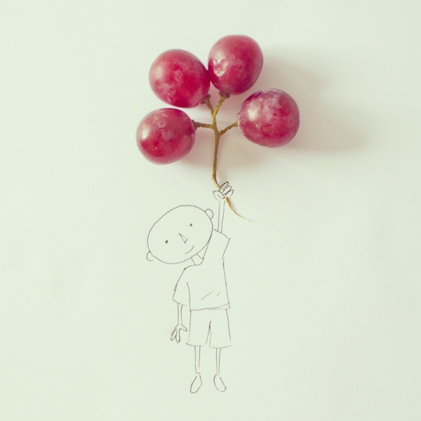 doodles with everyday objects javier perez (3)