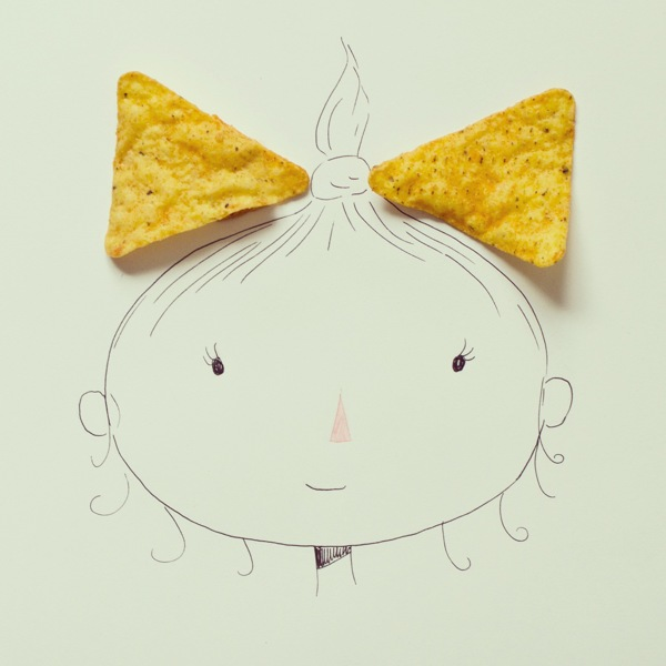 doodles with everyday objects javier perez (9)