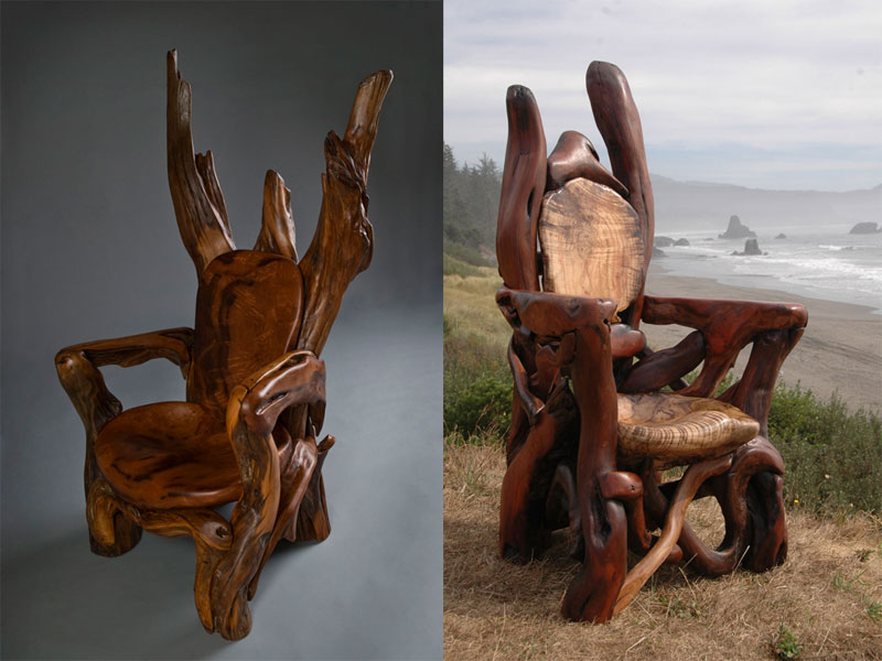 Exceptional Driftwood Sculptures By Jeffro Uitto Knock On Wood (14)