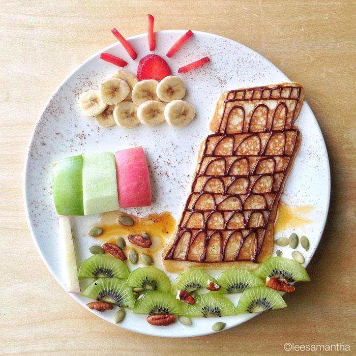 food art by lee samantha (1)
