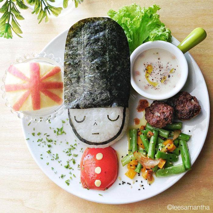 food art by lee samantha (2)
