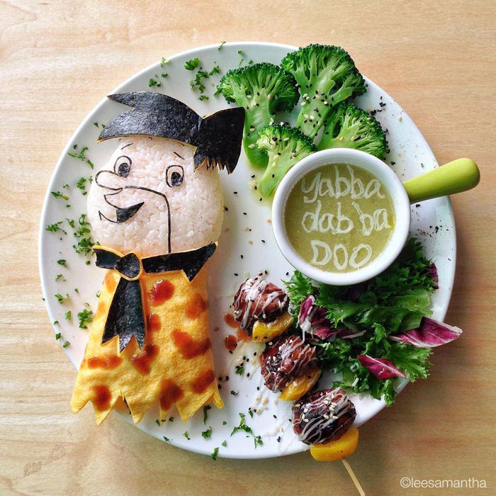 food art by lee samantha (7)